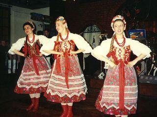 PolishGirls
