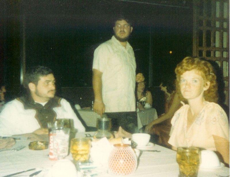 Xmas in PR 1982